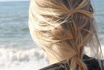 [ HAIR + MAKE UP ]