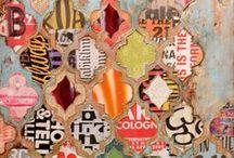 Get Crafty! / by Alicia Rondos