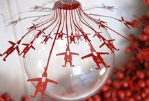 Holiday Ideas / by Jeborah Do Campbell