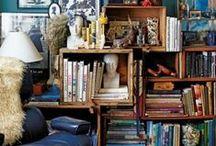 :: interior :: / home insides, inspiring spaces & savory details