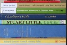 Words worth books / by Crystal Stewart