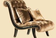 love that chair! / by Katrina Crites