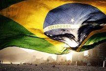 Brasil... meu Brasil brasileiro! / #fotos #photos #Brasil #Brazil #lugares #viagens #places #travel #lugaresturísticos #paisagens / by Raissa Ferreira
