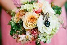 Buquê/Bouquet / #flores #arranjos #buques #bouquet / by Raissa Ferreira