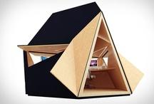 Tents & Hideaways