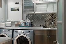 Laundry Room/ Lavanderia / by Raissa Ferreira