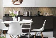 Kitchen/ Cozinhas / by Raissa Ferreira