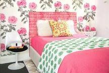 Bedrooms/ Quartos / by Raissa Ferreira