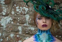 Carrie Jenkinson Millinery / Fascinators, Hats & Headwear by Award Winning Milliner Carrie Jenkinson