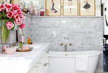 Bathrooms / Banheiros / by Raissa Ferreira