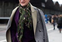 Mens fashion / Eclectic/Personal 多少あぶなっかしくても人柄の見える着こなしやアイテムがあるのが好きです / by gege momo