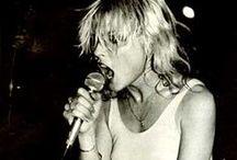70's Punk Rock - Makeup, Hair & Clothes!