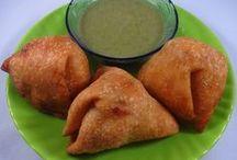 Indian Finger Foods / Indian Appetizer and Indian Finger Foods