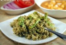 Indian Rice Varieties / Indian Rice Varieties, Rice Recipes, Rice Dishes