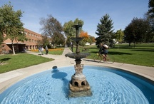 Our Campus / by GOSHEN COLLEGE