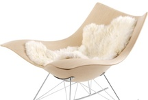 The Glider & Rocker Guide / The great glider debate! It's a big topic of discussion when one is first setting up a nursery - so here's a guide of some of my favs!