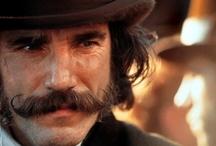 Famous Mustaches