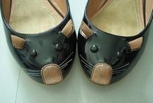 Shoes & socks / by gege momo