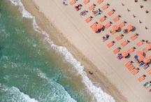 Seaside/Sea/Beach/Water / by gege momo