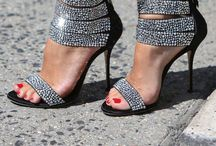 Love Affair with Shoes / Shoes. / by Kylie Lowe