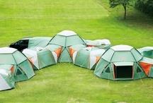 Camping Magic / by Jeborah Do Campbell