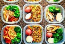 Healthy Meals and snacks :)