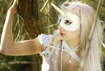 Dress-up / by Renee Morrison