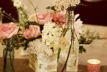 CENTERPIECES / by Cecily Morris