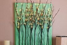 Cool DIY Projects! :)