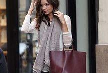 Celebrity Style / by Kristin Bennett