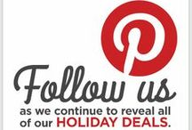 Deal Reveal / Join us throughout the year as we reveal our online shop's best deals at: http://www.interweavestore.com/spinning