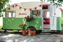 My Camping Dream