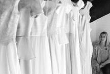 TEGAN ASHA Bridal Hunter Valley / Ready-to-wear bridal gowns