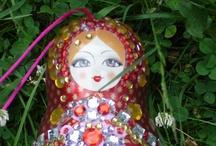 My Gypsy Soul (DIY) Mary Mas M / by Mary Mas M