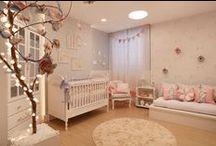 Baby Room / by Raissa Ferreira