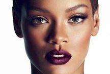Make-up / by Raissa Ferreira