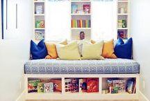 Bedroom kids Idea / by Raissa Ferreira