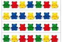 Childcare - Math Activities