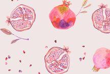 Art, Patterns and Prints / by • k y l z •