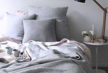 Bedrooms / by • k y l z •