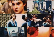Divergent / by Sarah S