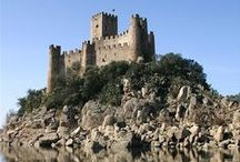 Castle Love    Fortresses / Because castles are awesome. / by Lauren Goldberg