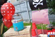 Birthday Party Ideas / Ideas for kids' birthday parties