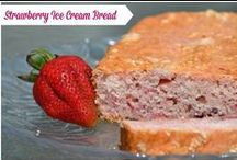 Bread, Muffins, and More! / Muffins, bread, and baking recipes