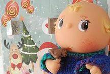 Luigi Corolle Beedibie doll / Beedibie doll Corolle / by Mary Mas M