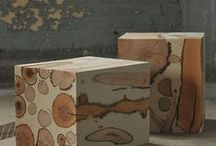 [ FURNITURE ] / by Roxy Leaver
