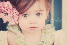 Baby and Child Photography / Stunning photographs of babies and children