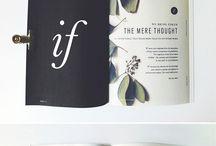 design et cetera / graphic inspiration