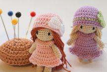 Crochet / by Tiffani Rigby