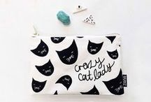 Future Cat Lady || Cover Everything in Cats / For the love of cats.